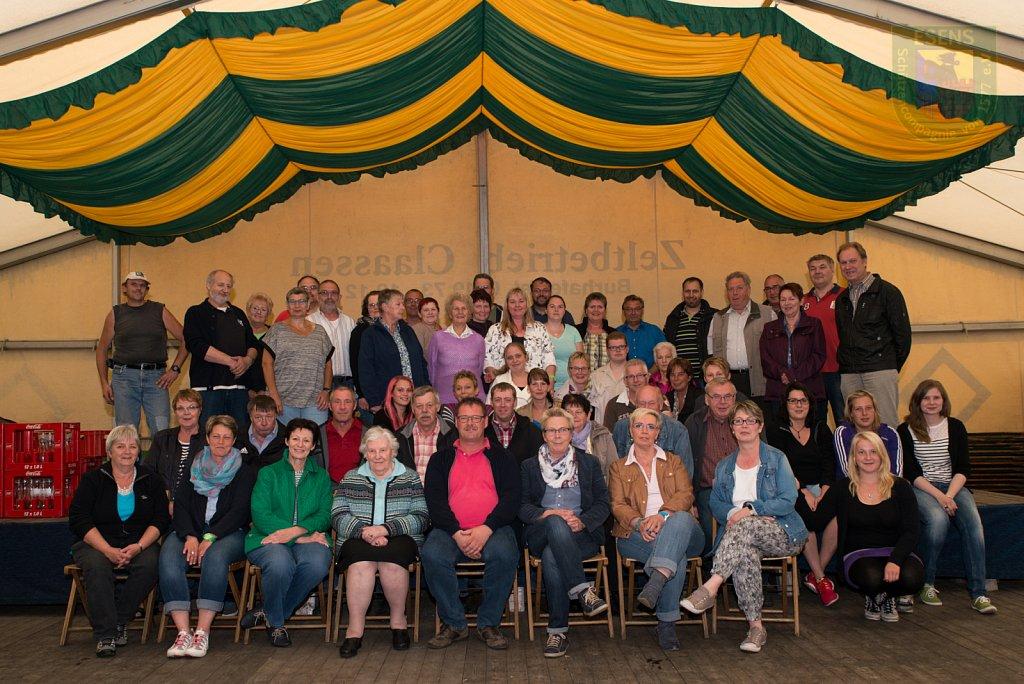 50 Jahre Claassen in Esens